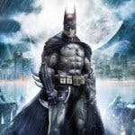 Se filtra la carátula de Batman: Return to Arkham