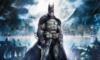 Se filtra la carátula de Batman: Return to Arkham