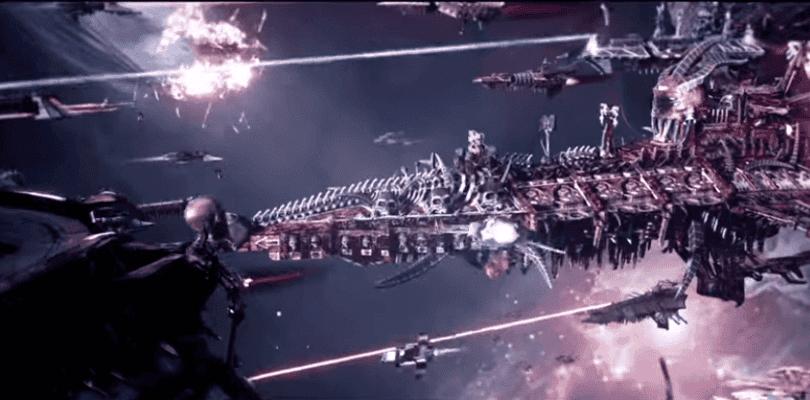 Focus Home Interactive anuncia Battlefleet Gothic: Armada 2