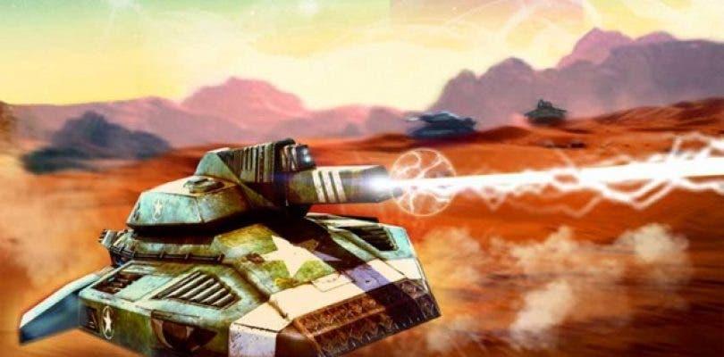 El remake del mítico Battlezone ya está en Steam