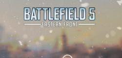 Battlefield 5: Eastern Front sería el nuevo juego de la saga