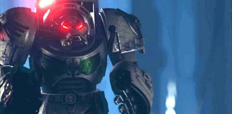 Space Hulk: Deathwing se muestra en su primer gameplay