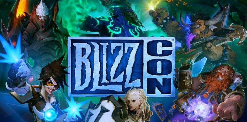 Blizzard calienta motores para la BlizzCon con un stream especial