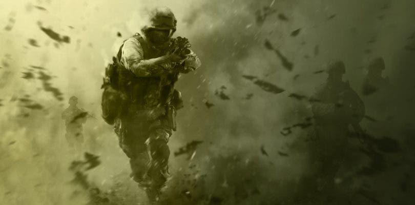 Raven Software está desarrollando el remaster de Modern Warfare