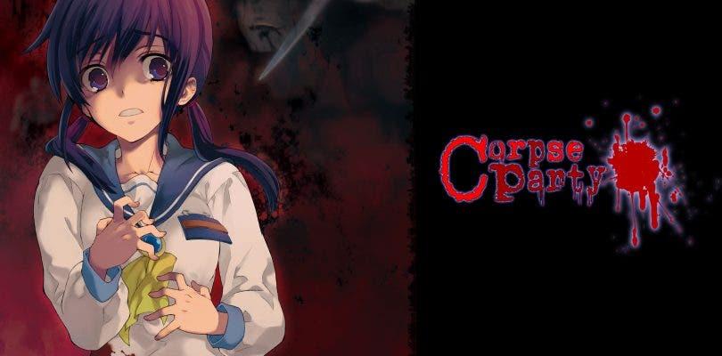 Corpse Party saldrá en PC el 25 de abril y para 3DS en verano