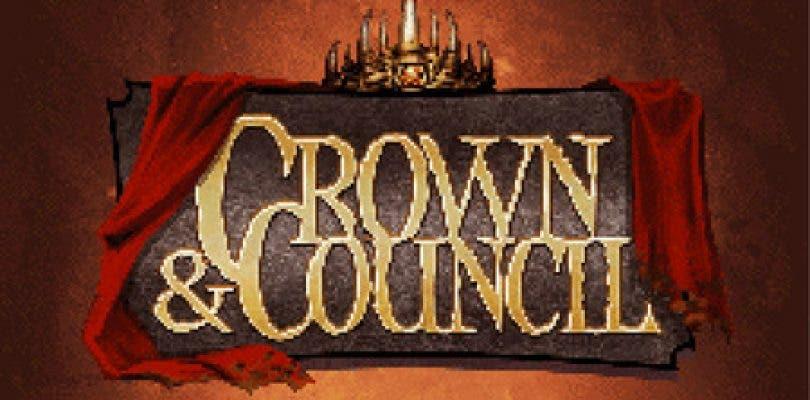 Crown & Council es lo nuevo de Mojang