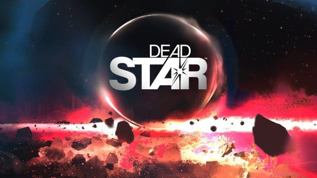 Dead Star (Armature Studio)