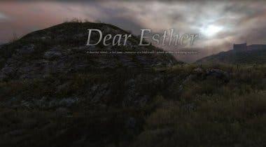 Imagen de Dear Esther, de los creadores de Anmesia, llegará a dispositivos móviles este mismo año