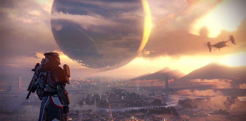 Se rumorea una nueva expansión para Destiny en septiembre