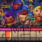 Enter the Gungeon recibe la actualización 1.0.2 en su versión para Nintendo Switch