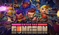 Enter the Gungeon recibe la actualización 1.0.2 en su versión para Nintendo Switch