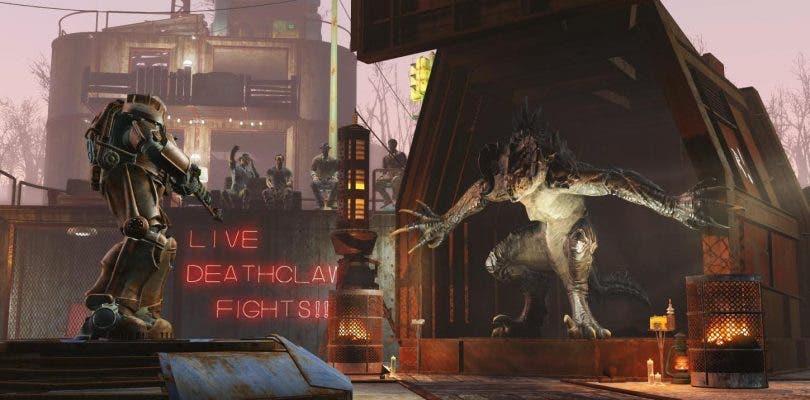 Los mods de Fallout 4 llegarán a Xbox One este mismo mes