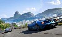 Fechada la beta abierta de Forza Motorsport 6: Apex