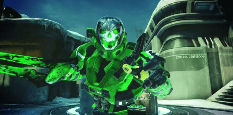 El modo infección regresa a Halo 5: Guardians