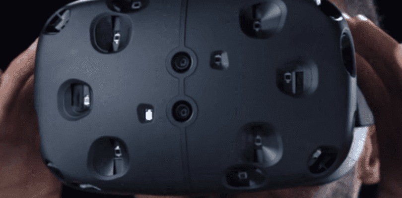Valve publica un vídeo promocional de SteamVR