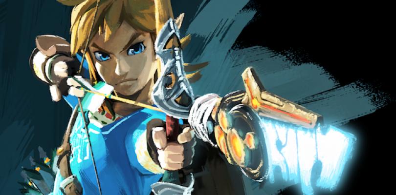 Posible nueva fecha de lanzamiento de Zelda: Breath of the Wild