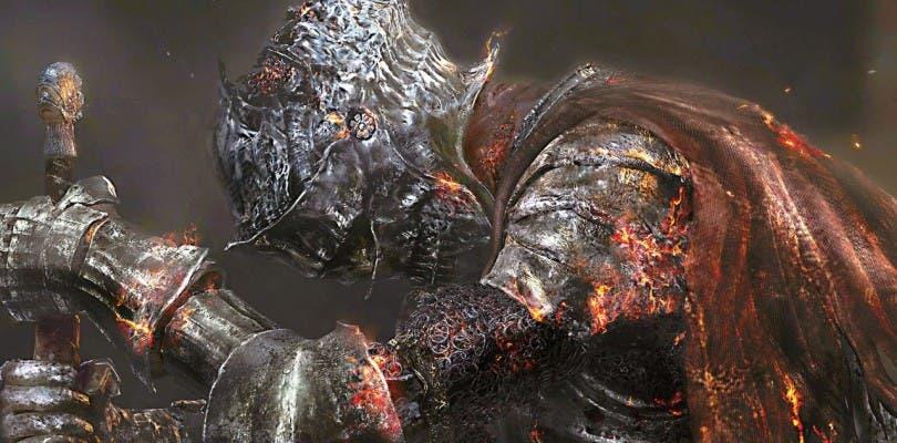 Dark Souls III es el juego con más usuarios simultáneos en Steam