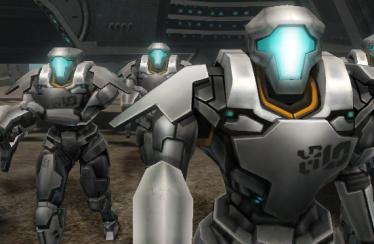 Así es el nuevo gameplay de Metroid Prime: Federation Force