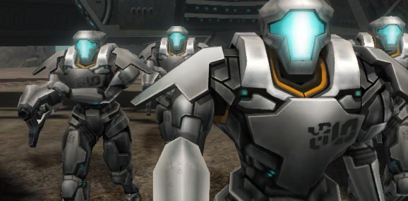 Metroid Prime Federation Force tendrá compatibilidad con amiibo
