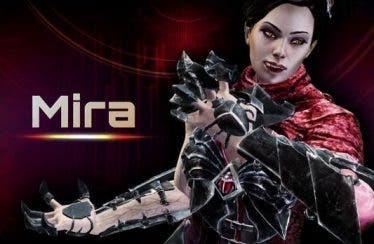 Llega el nuevo tráiler de Mira, luchadora de Killer Instinct