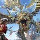 Monster Hunter Generations regalará objetos por Navidad