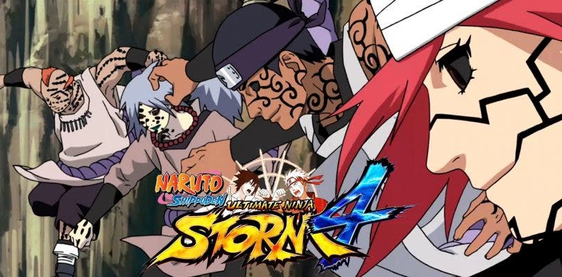 Naruto Shippuden: Ultimate Ninja Storm 4 muestra su tercer DLC