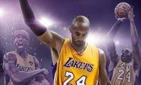 La edición especial de NBA 2K17 homenajeará a Kobe Bryant
