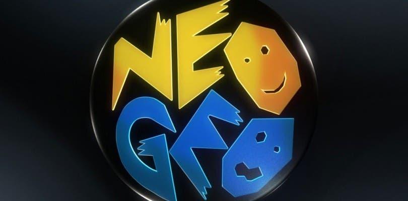 Se anuncian juegos clásicos de Neo Geo para Switch