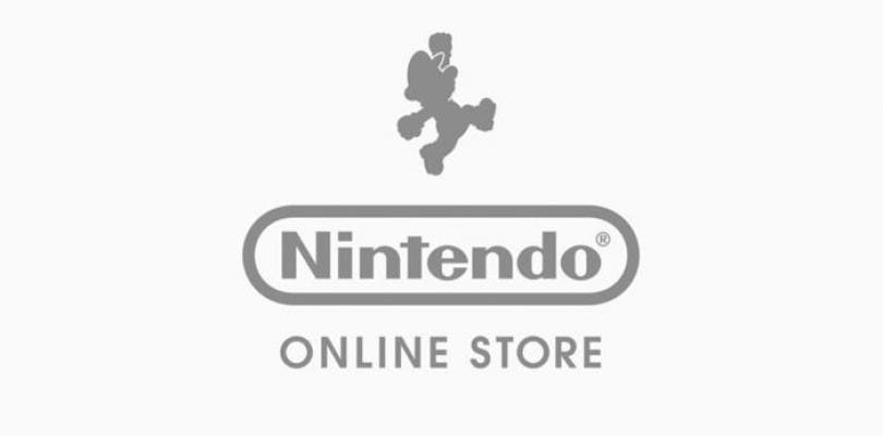 Llega a España la Nintendo Online Store