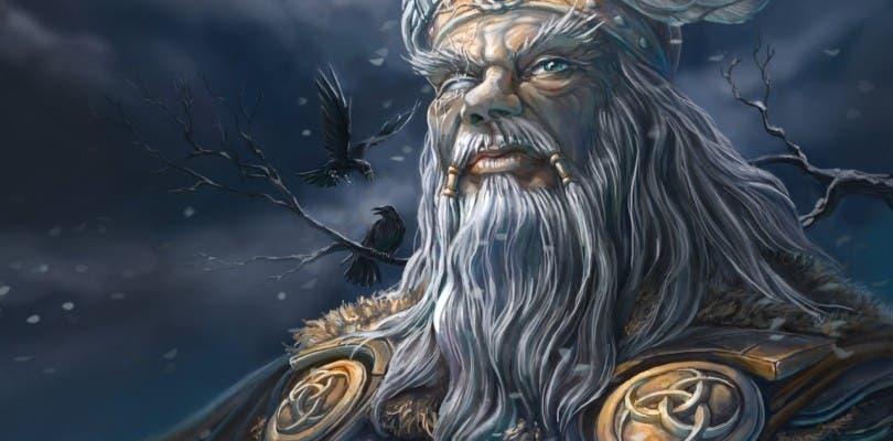 God of War 4 estaría basado en la mitología nórdica