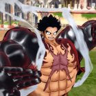 Disponible la demo de One Piece: Burning Blood en Japón