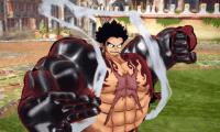 One Piece: Burning Blood ya tiene fecha de lanzamiento en PC