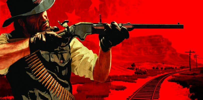 Se filtra el posible mapa de un nuevo Red Dead