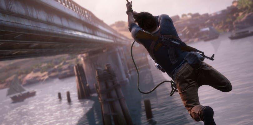 Uncharted 5 necesitaría del beneplácito de Naughty Dog