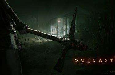 Outlast 2 recibe un nuevo e inquietante teaser tráiler