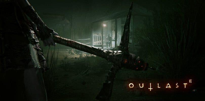 Outlast II nos muestra un nuevo gameplay desde la PAX East