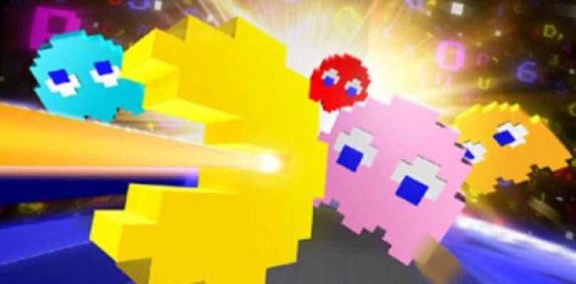 Pac-Man 256 podría llegar también a PS4, Xbox One y PC