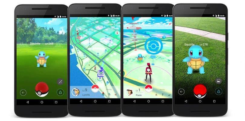 La beta de Pokémon Go llega a los Estados Unidos y Australia