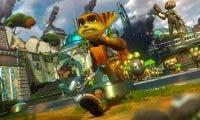 Sorteamos una copia de Ratchet & Clank de PlayStation 4