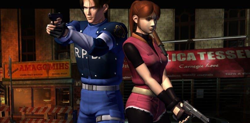 Capcom celebra el 20 aniversario de Resident Evil con PS4