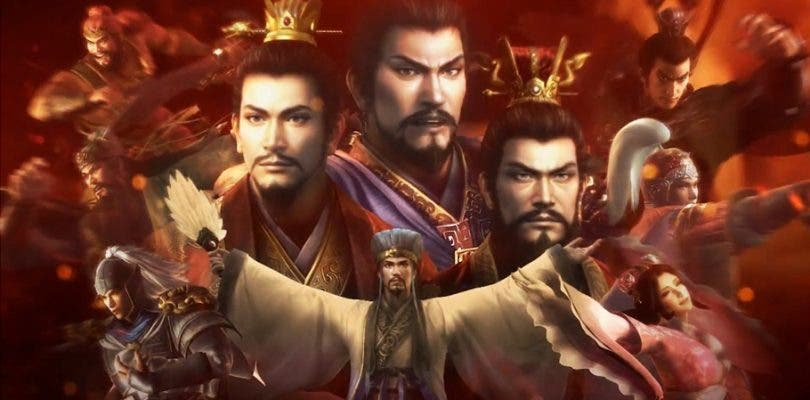 Romance of the Three Kingdoms XIII llegará finalmente a Xbox One