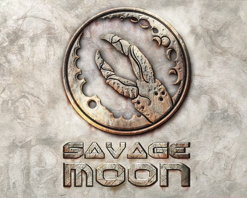 Savage Moon (SCE)