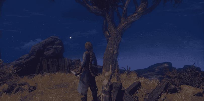 Shadwen llegará a PlayStation 4 y PC el mes que viene