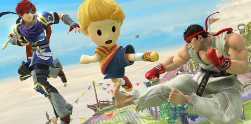 A Yoshinori Ono le encantaría ver un Nintendo VS Capcom