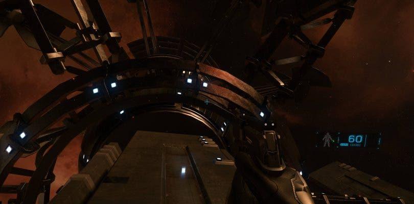Nuevas imágenes de Star Citizen a resolución 4K