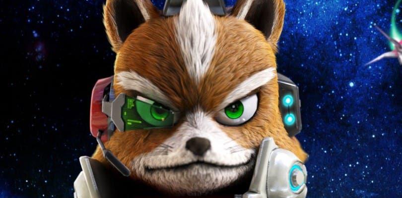 Star Fox Zero nos muestra su tráiler de lanzamiento