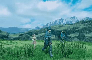 Star Ocean 5: Integrity and Faithlessness enseña dos nuevos vídeos