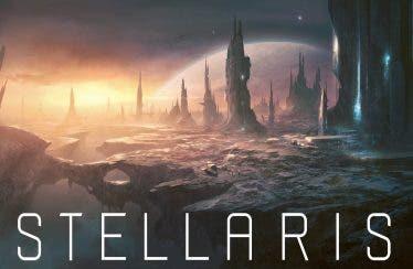Ya es posible reservar Stellaris, el nuevo título de Paradox