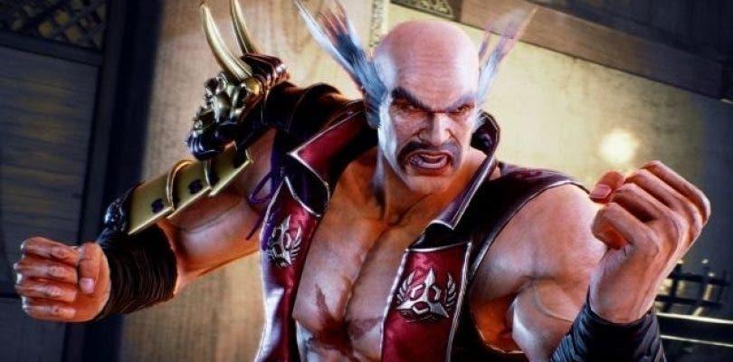 Tekken 7 no será exclusivo de PlayStation 4