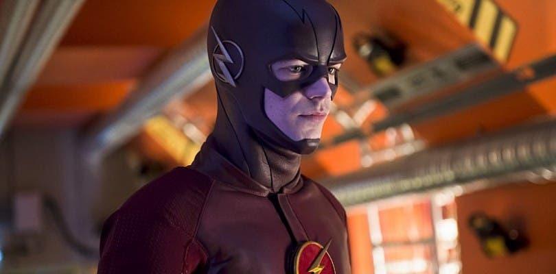 Promo del decimoctavo capítulo de la segunda temporada de The Flash